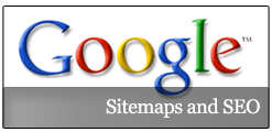 google sitemaps and seo